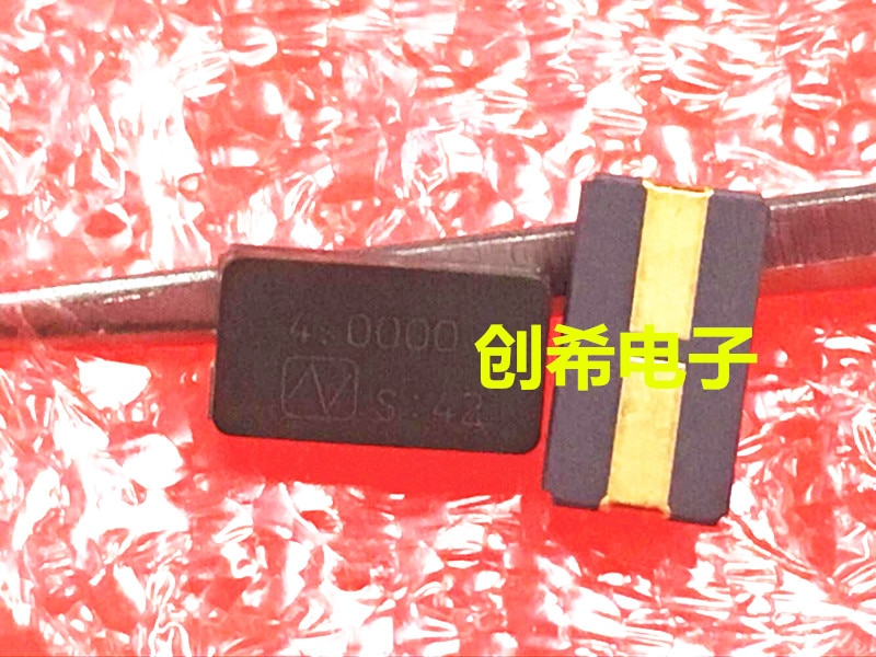 4M 4MHZ 4.000M pasivo de cristal SMD de NX8045GE NDK Industrial 8045