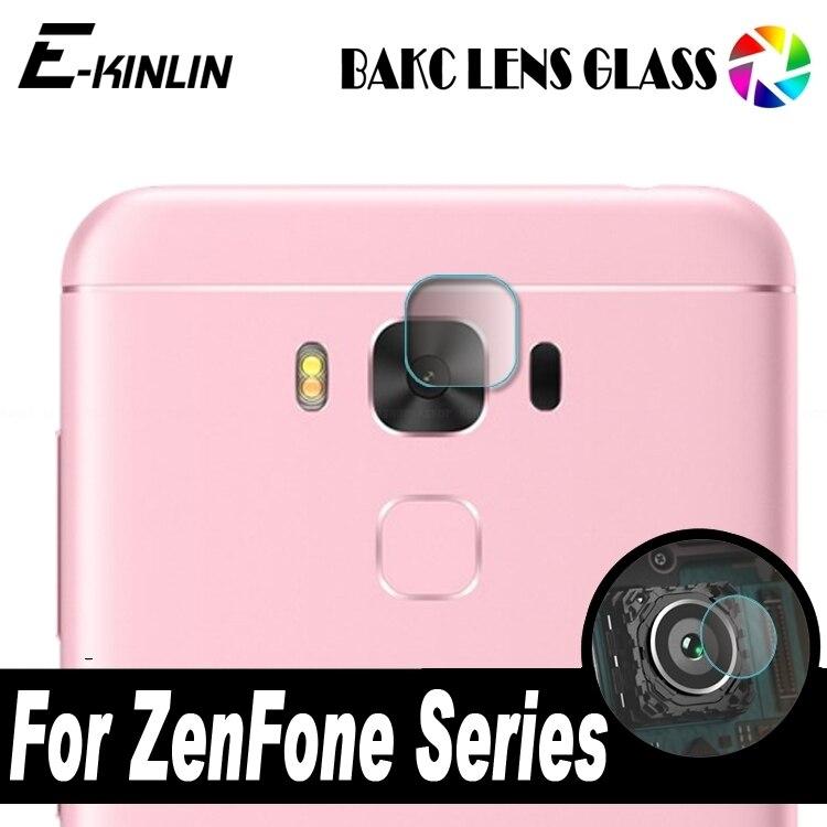 Задняя пленка для объектива камеры из закаленного стекла для ASUS ZenFone 3 3S Max Laser Deluxe ZC553KL ZE552KL ZC551KL ZS570KL ZE520KL ZC520TL