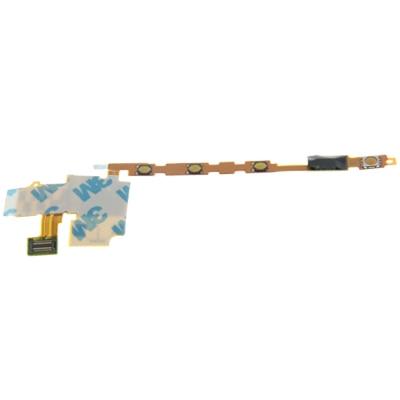 IPartsBuy versión Cable de borde para Sony Xperia P/LT22i