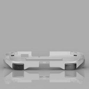 Image 5 - MASiKEN чехол с держателем для ручки подходит для PS Vita 2000 PSV 2000 сменный обновленный триггерный захват L2 R2 игровые аксессуары