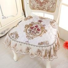 Coussins de coussin de chaise   Europe, coussins de siège, coussin de siège, oreiller de chaise, coussins de sol décoratifs, coussin pour chaise, Textile de maison