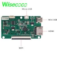 HDMI Micro usb MIPI controller Board for TFTMD089030