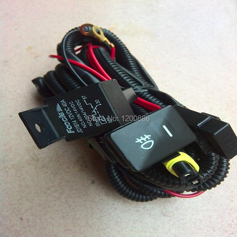 Автомобильный провод с переключателем для Toyota
