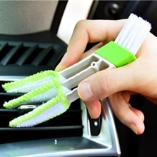 Car Dust Clean Tools Car-styling for KA Territory FLEX Transit Super Duty Atlas F-150 F250 F350 F450