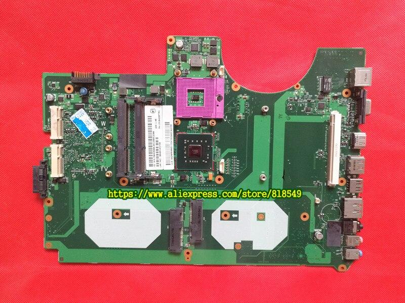 اللوحة الأم الأصلية للكمبيوتر المحمول مناسبة لأجهزة ACER Aspire 8920G MBAP50B001 6050A2184601-MB-A02 965PM DDR2, اللوحة الأم الأصلية مناسبة لأجهزة الكمبيوتر المحمول ت...