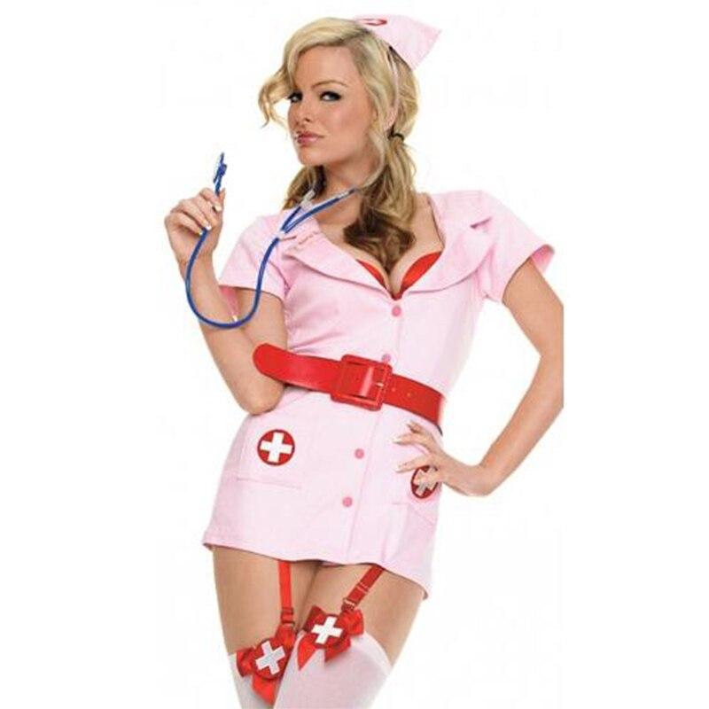 Две Озорные Медсестры