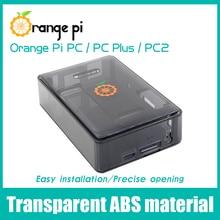 البرتقال بي ABS أسود حالة ل البرتقال بي PC ، PC زائد و PC2