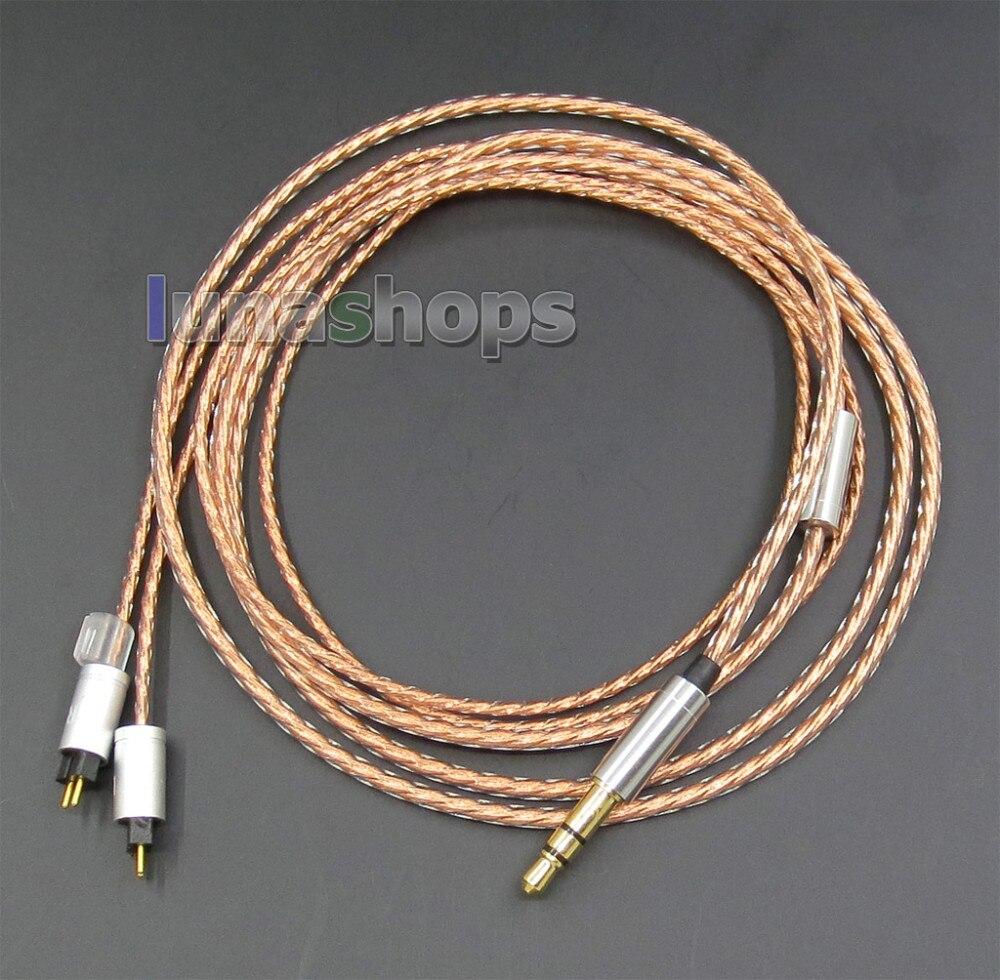 Con Cable de auriculares de protección de bloqueo deslizante para Westone ES3X...