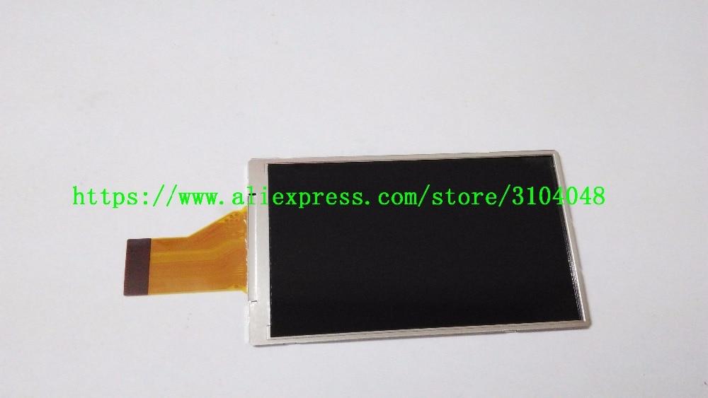 Новый ЖК-экран для Panasonic HDC-HS60 HS80 TM55 TM60 TM80 SD40 SD60 SD80 MDH1 GK, видеокамера без подсветки