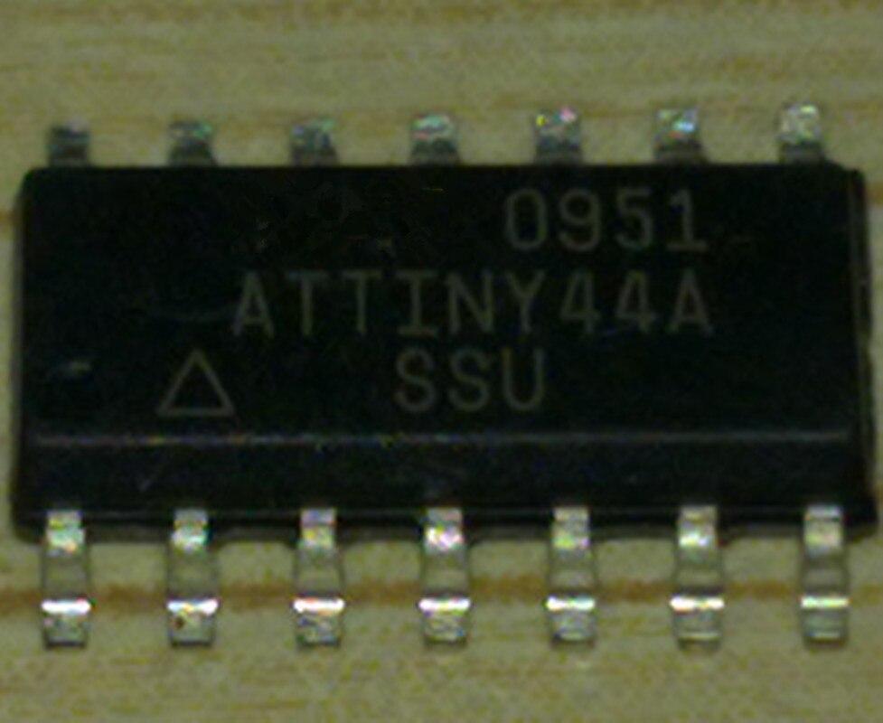 ATTINY44A-SSU ATTINY44A SOP 50 piezas