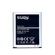 Hohe Kapazität Handy Akku für Samsung Galaxy S3 i9300 i9300i i9301 i9118 i9182 eb-l1g6llu akkus auf die Telefon