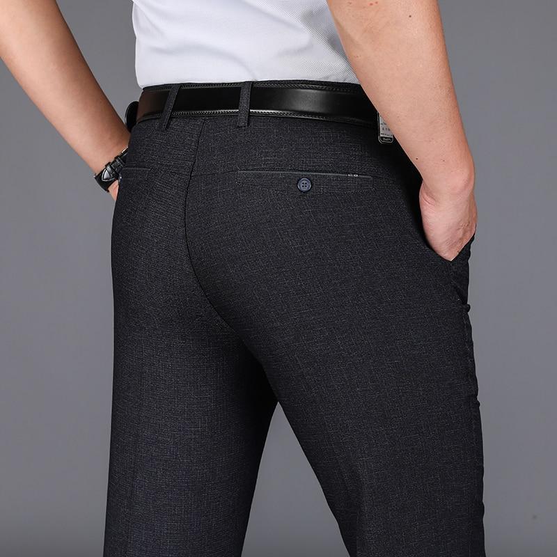 Джинсы мужские зауженные, классические штаны, байкерские, черные