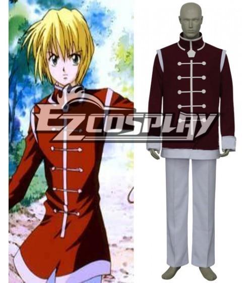 Куоро Люцифер костюм косплей костюм E001