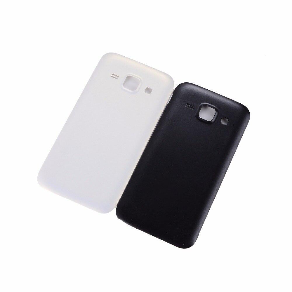 Batería Original cubierta posterior para Samsung Galaxy J1 SM-J100 J100F de la vivienda de la cubierta de la batería