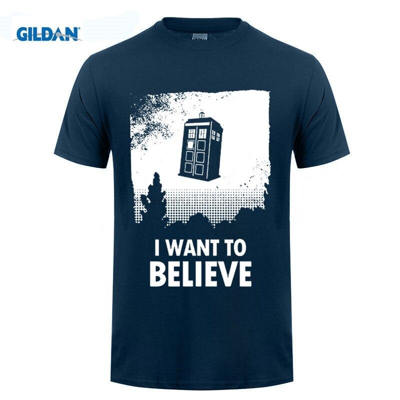 Nueva moda verano DR WHO Bad Wolf camiseta hombres Doctor Who Sitcoms hombre Camiseta