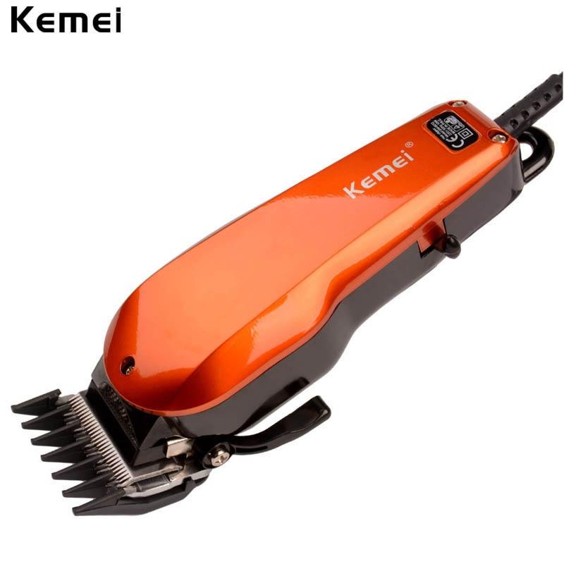 Машинка для стрижки волос, электрический триммер для стрижки волос, Мужская бритва, триммер для бороды, регулируемая машинка для стрижки