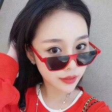 Newest Semi-Rimless Sunglasses Women Brand Designer Square Sun Glasses For Women Fashion Sunglass Vi