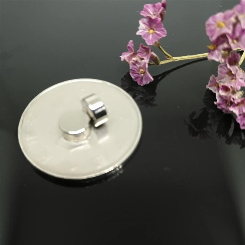 Imán de neodimio Dia6x3mm N35, imán de neodimio redondo, pequeño, superfuerte, permanente, 6x3mm
