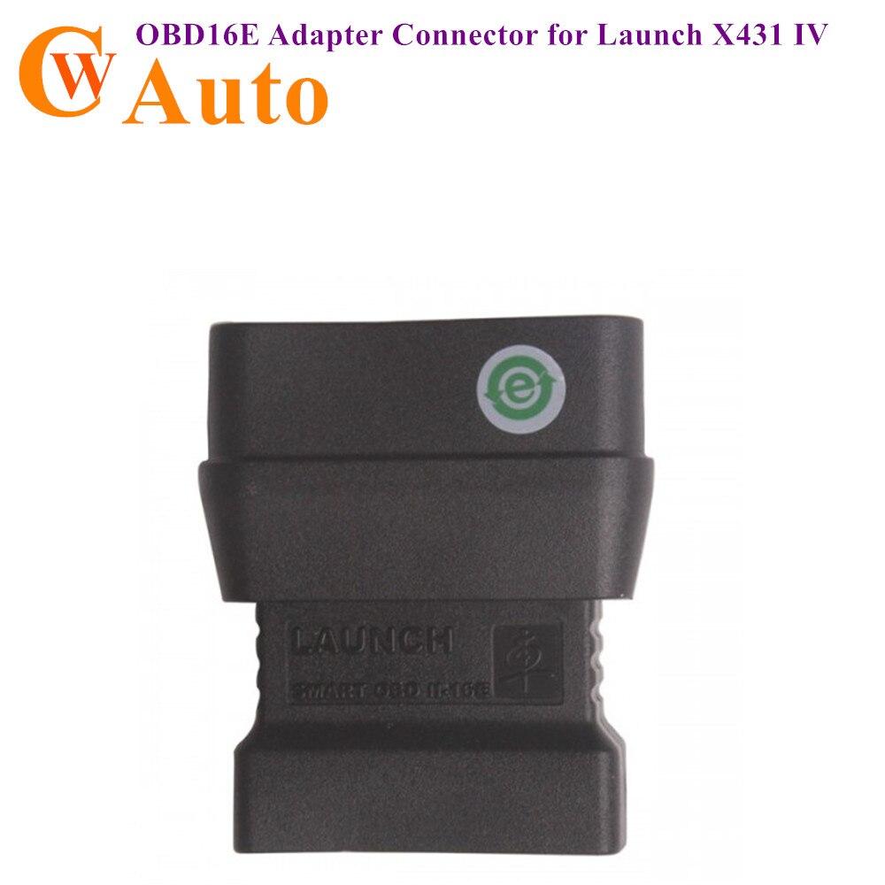 Conector adaptador OBD16E para Launch X431 IV