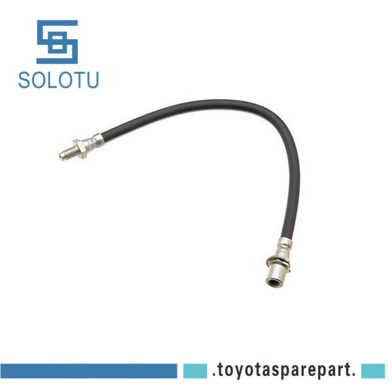 Тормозной шланг для LAND CRUISER 80 (_ J8 _) (HZJ80 (HDJ80) DYNA 150 платформа/Шасси (LY 90947