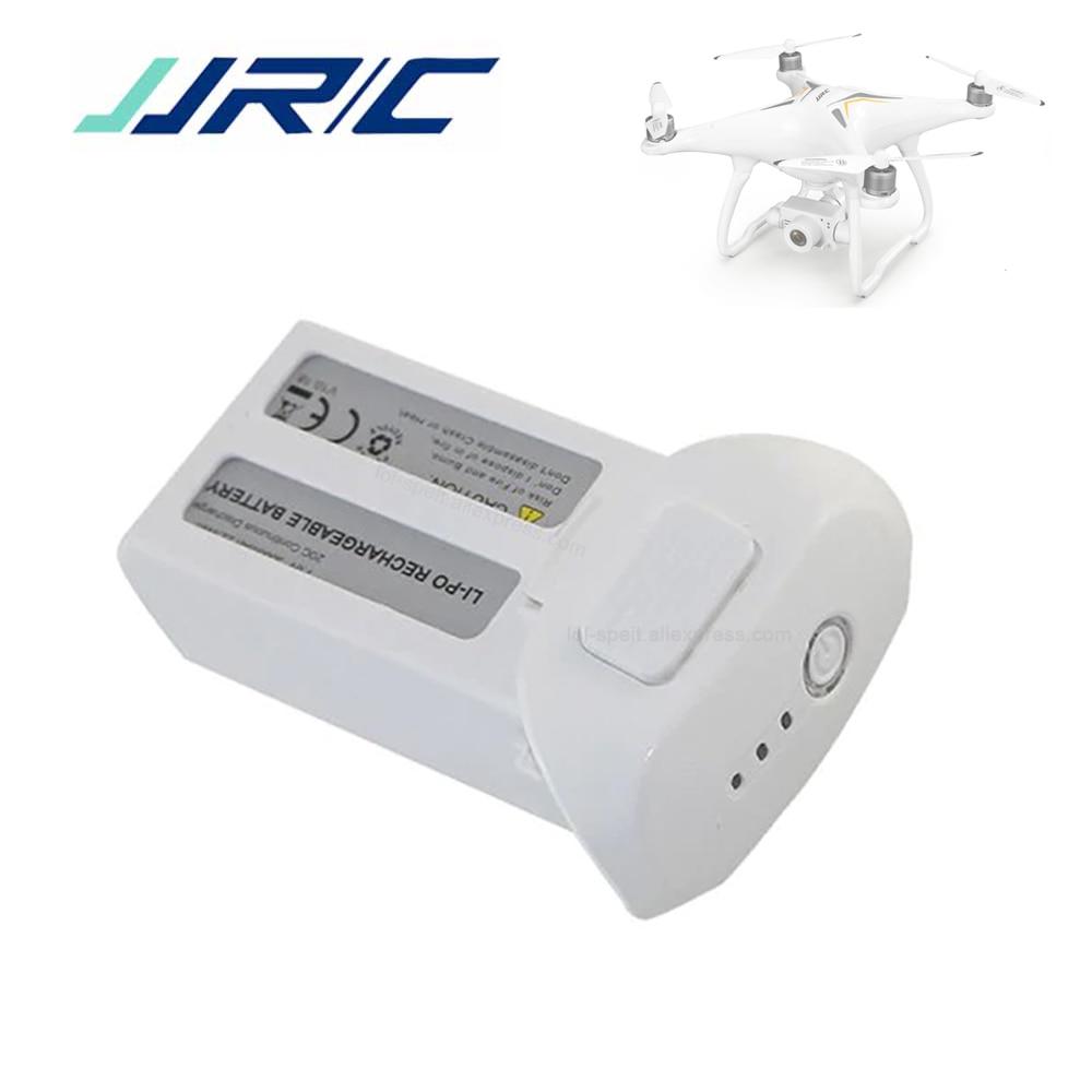 Original JJRC X6 Batterie 7,6 V 3000mAh 25C LiPo Batterie für JJRC X6 5G WiFi FPV RC Drone ersatzteile Zubehör