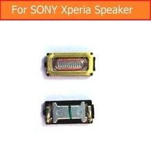 스피커 이어폰 소니 xperia에 대 한 새로운 정품 이어폰 스피커 이동 소니 Xperia J ST26 st26i에 대 한 ST27 ST27i 귀 스피커