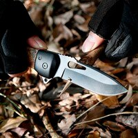 Набор: складной нож+мультитул