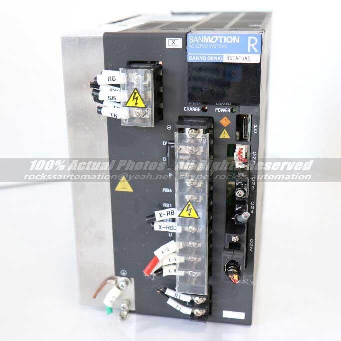 Utilizado en condición RS1A15AE RS1A15AE0 San movimiento Sanyo
