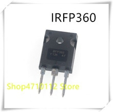 Nuevo 10 unids/lote IRFP360 IRFP360LC IRFP360PBF-247 25A 400V
