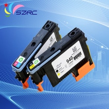 Tête dimpression haute qualité C4900A C4901A compatible pour tête dimpression HP 940 8500 8000