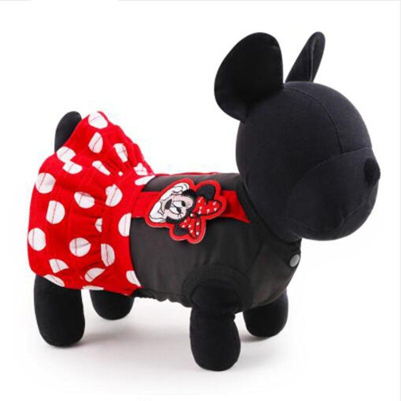 ¡Novedad! Ropa para perros y mascotas, bonitos vestidos para perro o mascota, camisa de verano caniche Chihuahua, productos para mascotas para perros pequeños, Envío Gratis