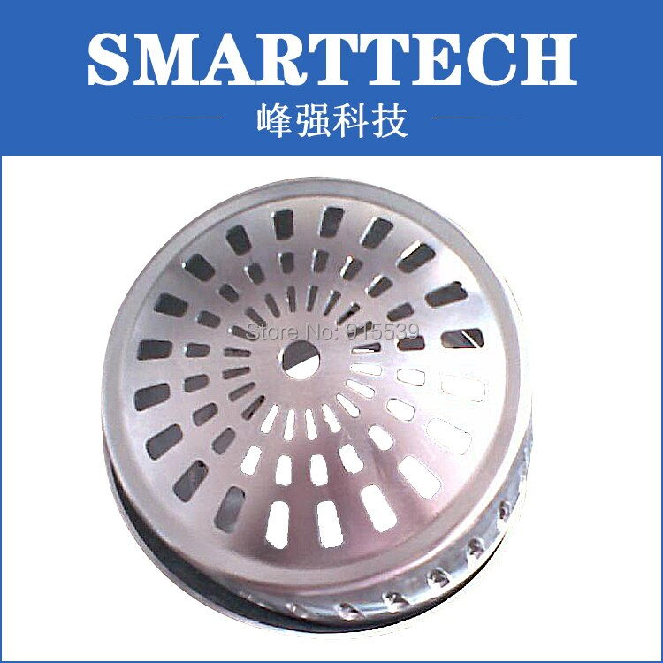 Productos personalizados-procesamiento CNC/masa o pequeña producción/OEM/ODM/metal excelente material