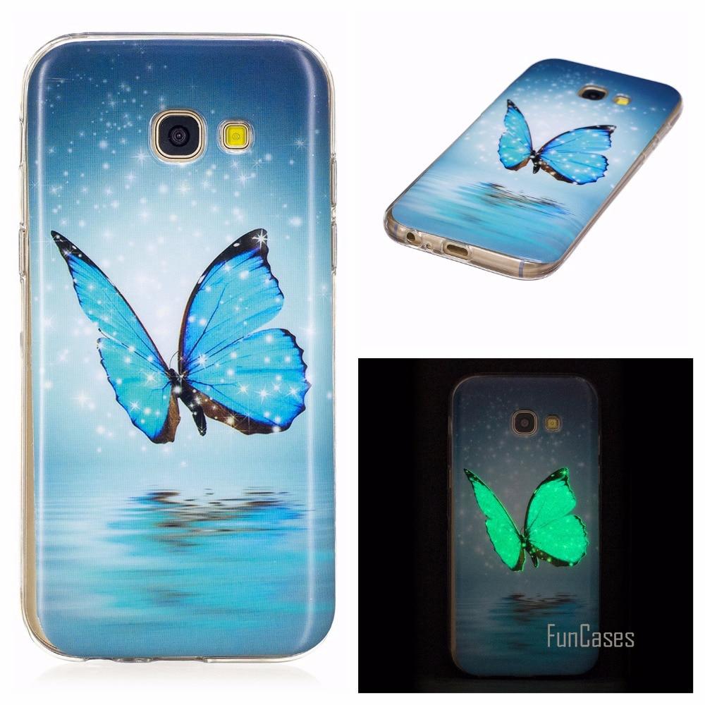 Case sFor coque Samsung A3 2017 Case Cover Silicone For fundas Samsung Galaxy A3 2017 Case A320 A320F Etui Telefoon Hoesjes