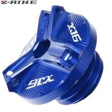 Couvercle de filtre de bouchon dhuile moteur pour YAMAHA XJ6 XJ6, accessoires de moto, couvercle de filtre pour YAMAHA xj6 XJ6 2008 2009 2010 2011