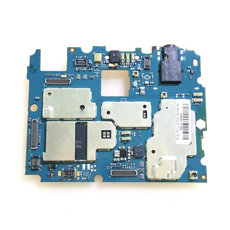 In Stock Working 16GB Board For Xiaomi Mi4 M4 lte Motherboard Smartphone Repair Replacement With tracking number