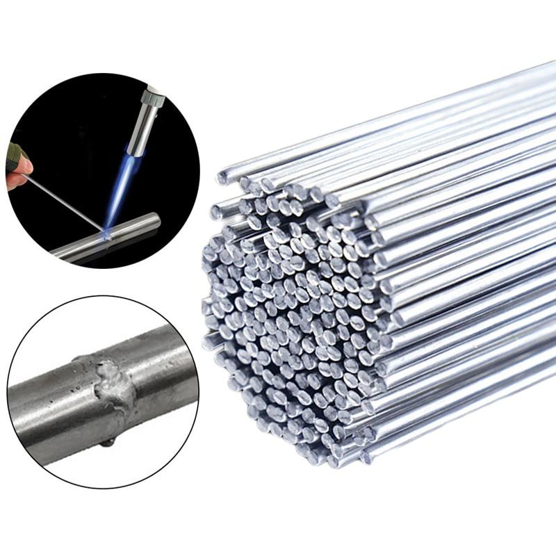 Varillas de soldadura de aluminio de baja temperatura de fácil fusión barras...