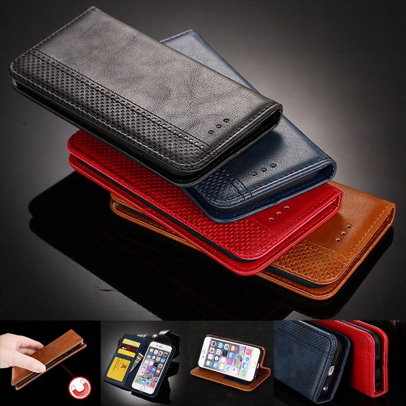 Кожаный чехол Yelun для Blackview A30 A20 A10 S8 R7 A8 P2 P10000 Pro для деловых мужчин и женщин с магнитной подставкой и откидной крышкой для телефона