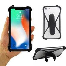 For Vkworld S8 Case 5.99 inch Universal Silicone Case Soft Bumper Phone Holder For Vkworld S8 Cover