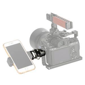 Image 5 - Держатель монитора NICEYRIG для цифровой зеркальной камеры с зажимом NATO для 5 дюймового или 7 дюймового монитора