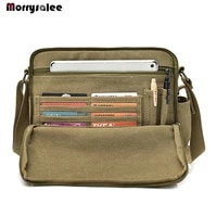 2021 new men canvas bag man shoulder bags mens casual bag messenger bags handbags women flap fashion single zipper soft party