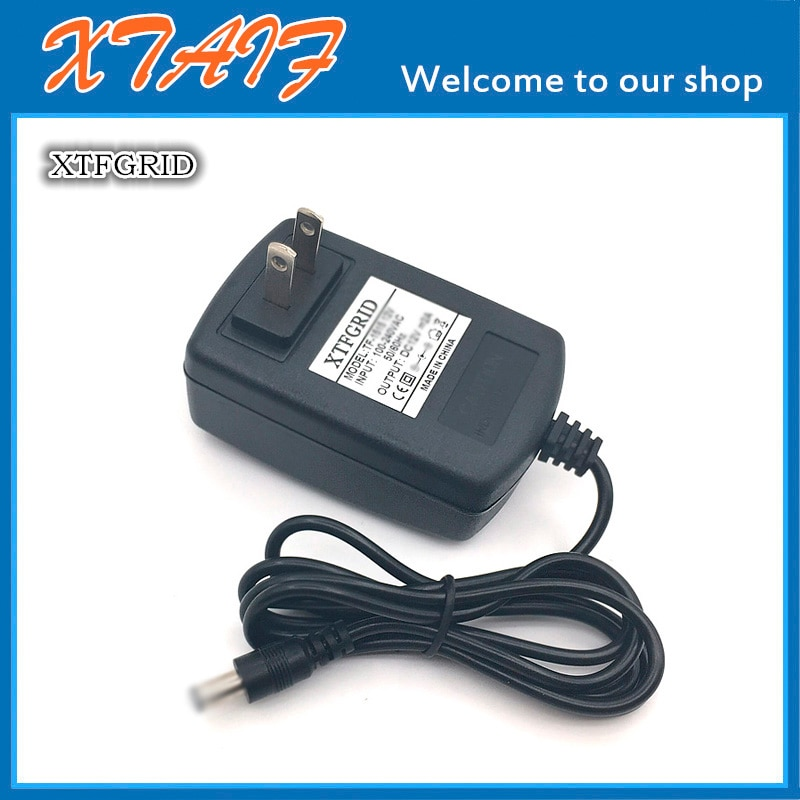 NEW 12V AC/DC Power Supply Adapter Charger Adapter For Roku 2 2720 R W 2720X HD TV Streaming Player EU/US Plug