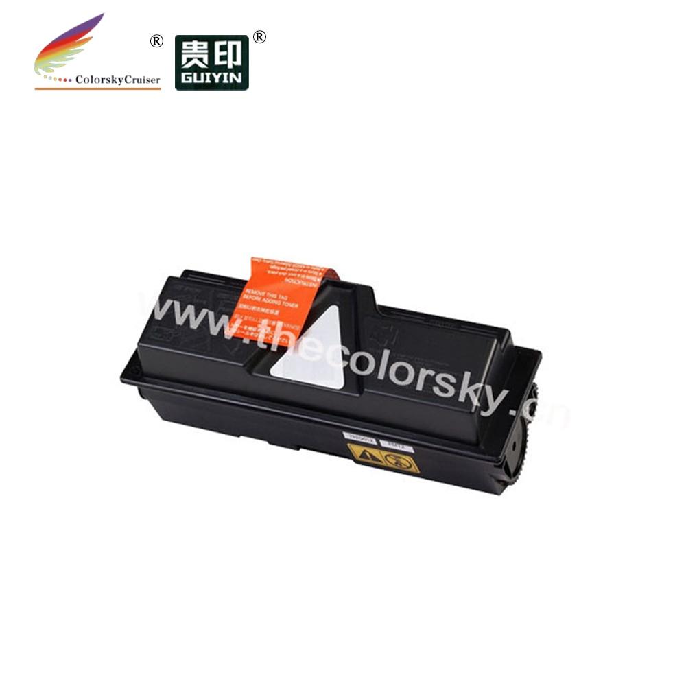 (CS-TK1130) Compatible cartucho de tóner Kyocera TK-1130 FS-1030 FS-1130 MFP ECOSYS M2030dn (PN) M2530dn (3k páginas) Fedex gratis
