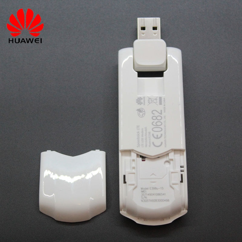 Huawei Unlocked E398u-15 4G LTE TDD FDD 100Mbps USB modem free shipping
