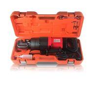 GQ-16L Electric steel bar shear Portable hydraulic cutting machine Rebar cutter