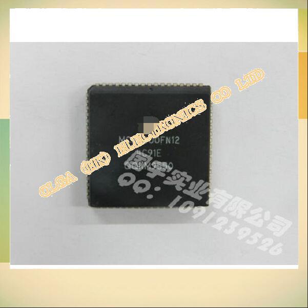 التصحيح المتكاملة IC-MC68000FN12 PLCC المنزل المفروشات إدارة بحسن نية و مخزن الأسهم