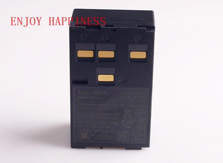 A la venta, batería GEB121 Ni-MH para estación Total Leica
