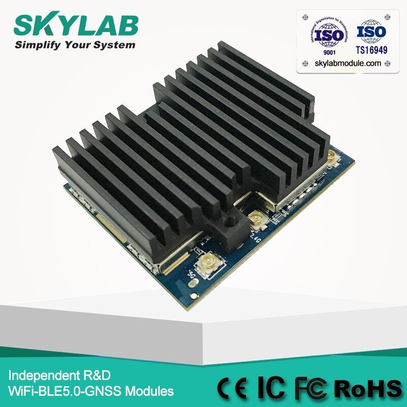 MT7628 высокая скорость 733 Мбит/с точка доступа двухдиапазонный ac 5 ГГц WiFi модуль
