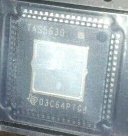 Бесплатная доставка TAS5630B TAS5630 TAS5630BPHDR HQFP64