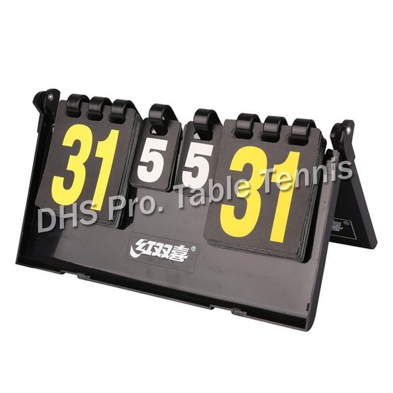 Dhs F504 (f 504 ، F-504) تنس الطاولة/بينغ بونغ اللوحة