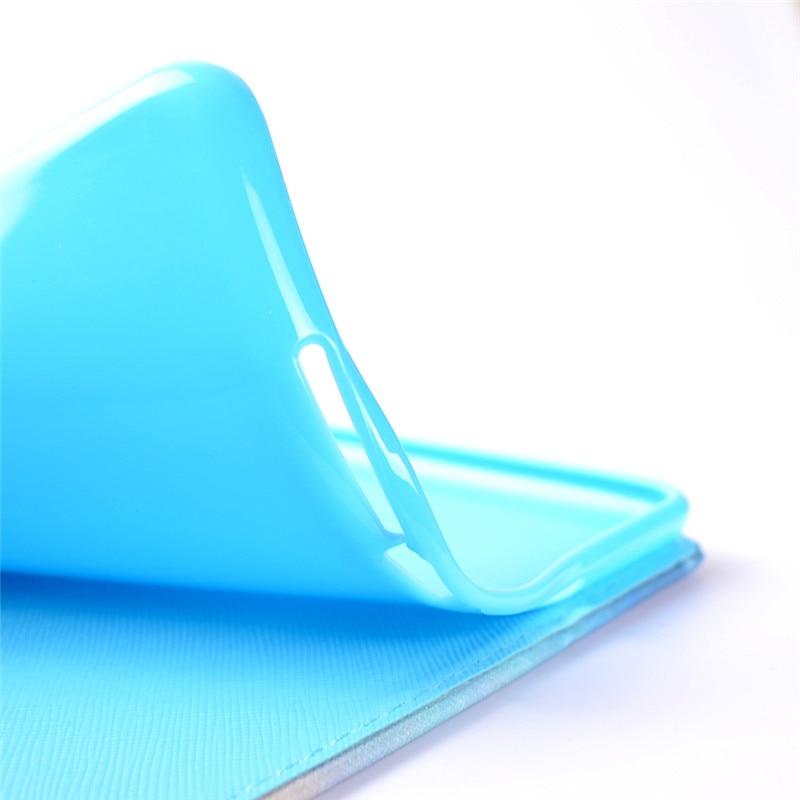 Купить с кэшбэком Wekays For Apple IPad Mini 4 Stand Smart Leather Flip Fundas Case For Coque IPad Mini 4 Mini4 Tablet Cover Case For IPad Mini 4